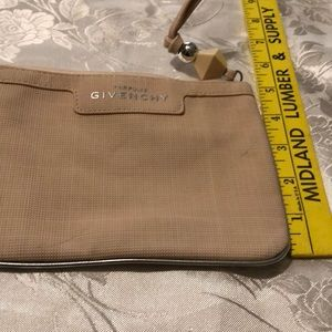 Givenchy Bags - Givenchy cosmetic bag